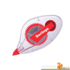 "Корректор-роллер ""Berlingo"" (5 мм; 8 м) «Berlingo»"